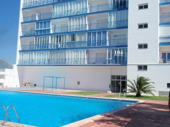 Location Appartement Rosas Espagne Pas Cher